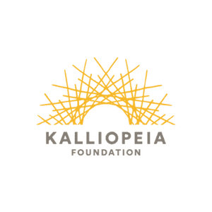 Kalliopeia Foundation Logo